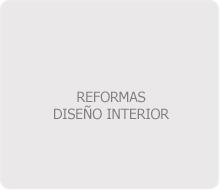 REFORMAS Y DISEÑO INTERIOR