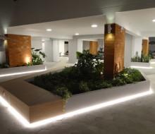 Edificio Multifamiliar «PLAZA MONET» 98 Viviendas en Jesús María. Lima