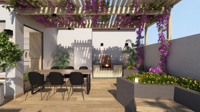Edificio Multifamiliar «VILLA DULANTO» 102 VIVIENDAS EN PUEBLO LIBRE. LIMA
